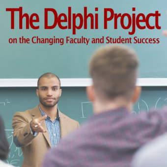 The Delphi Award for Faculty Models
