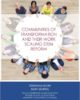Communities of Transformation and their Work Scaling STEM Reform