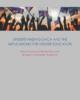 Understanding DACA and Higher Education