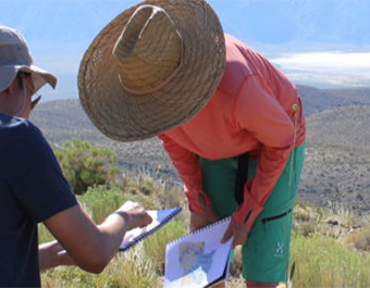 FIELD: Improving design and leadership in the geosciences for students from diverse backgrounds