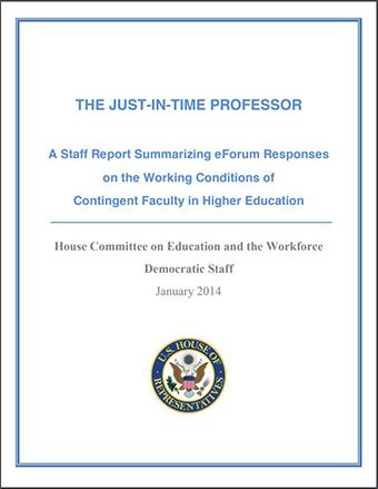 The JustInTime Professor A Staff Report Summarizing Eforum