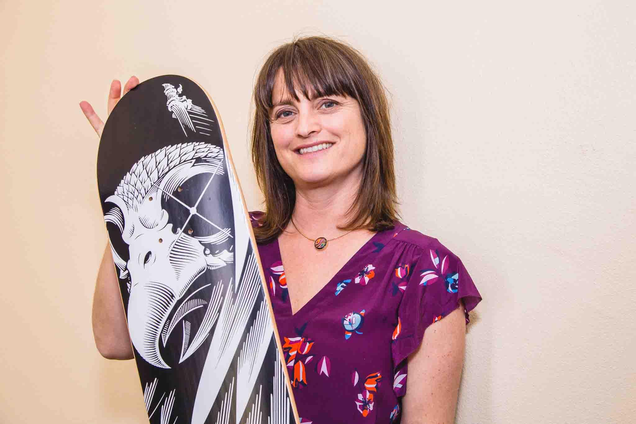 tony hawk foundation grant to support study of skateboarding
